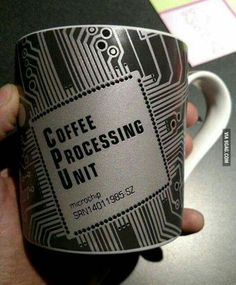 Saw this and thought it was pretty cool - FunSubstance Computer Humor, Computer Coding, Funny Coffee Mugs, Coffee Quotes, Ingenieur Humor, Coffee Cups, Tea Cups, Gifts For Programmers, Programming Humor