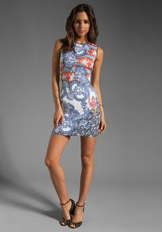 Clover Canyon Dress