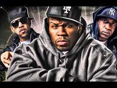 G Unit - Say What You Want [Throwback Banger]