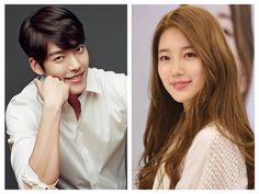 Suzy compliments co-star Kim Woo Bin and talks about 'Uncontrollably Fond' role | http://www.allkpop.com/article/2016/07/suzy-compliments-co-star-kim-woo-bin-and-talks-about-uncontrollably-fond-role