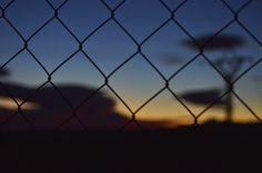 Mi Mundo en Fotografias: Cielo Encarcelado