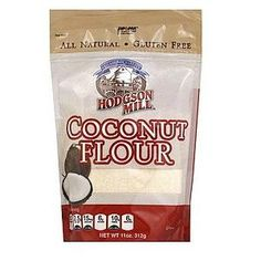 Hodgson Mill Coconut Flour (6x11oz)