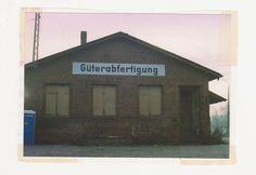 meine alte Arbeitsstätte wurde auch ein Opfer der gepriesenen Wende..(DDR, in Greifswald)wann dicht gemacht? Weiß ich nicht mehr, leider...