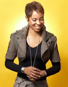 MC Lyte (June 6th): June is Black Music Month, Countdown of Shamontiel's Top 30 African-American Artists