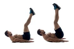 Najlepsze i najgorsze ćwiczenia na brzuch - Ćwiczenia fitness