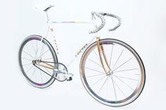 Billy Joe's Euro Track Bike - FYXO