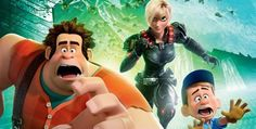 Upcoming Movies This Weekend: WRECK-IT RALPH ready to junk competitors at box office as FLIGHT, IRON FISTS debut  Published on 11/02/2012