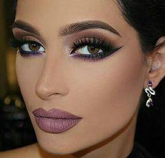 "😍💕 Talal Morcos "" Buy luxury makeup for less here Buy vegan makeup tools here Buy affordable fashion here Glam Makeup, Eye Makeup, Glamorous Makeup, Flawless Makeup, Girls Makeup, Gorgeous Makeup, Beauty Makeup, Hair Makeup, Makeup Style"