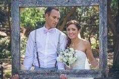 DIY Sydney Garden Wedding from Kristy Toepfer Photography  Read more - http://www.stylemepretty.com/australia-weddings/2013/10/16/diy-sydney-garden-wedding-from-kristy-toepfer-photography/