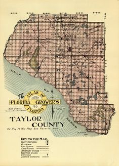 29 Best Florida Maps images