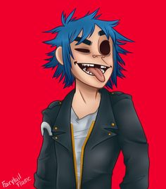 still bad to the bone by Tea-cup-kitty on DeviantArt
