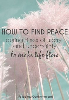 When feeling nervous about an upcoming unknown, like a worry about a future event or situation that you can't really control, instead of freaking out, stressing and making the situation worse, here is what you can do. This shift will change your life. --personal growth | spirituality | trust the process | positivity | surrender | letting go