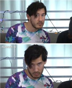 Markiplier<<this video is pure comedy gold. It's the balloon animal challenge