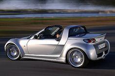 Smart Roadster Brabus