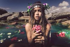 somerollingstone:  Mimi Elashiry by Amath Magnan