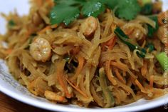 bangkuang or stir fry Jicama also known as Yam bean in Asian style