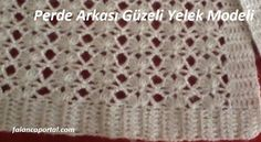 Beauty Behind the Scenes Vest Model. Filet Crochet, Crochet Stitches, Crochet Patterns, Manta Crochet, Crochet Bebe, Behind The Scenes, Vest, Knitting, Ideas