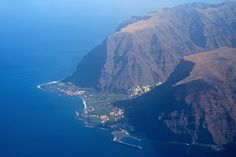 "Valle Gran Rey on the canarian islands (Spain). ""The"" islands for escapists from Europe. Good food, good weather and everything you can imagine…"