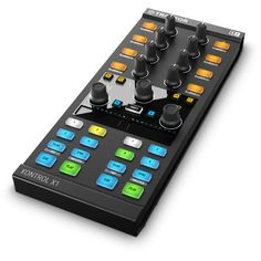 ヨドバシ.com - NATIVE INSTRUMENTS(ネイティブ インストゥルメント) TRAKTOR Kontrol X1 MK2 [DECKS AND EFFECTS CONTROLLER]【無料配達】