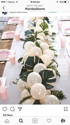 baby shower decorations 217017275781059093 - Bachelorette p.-baby shower decorations 217017275781059093 – Bachelorette party baby shower decorations 217017275781059093 – Bachelorette party Source by - Baby Shower Chair, Deco Baby Shower, Baby Shower Balloons, Girl Shower, Shower Party, Baby Shower Parties, Baby Balloon, Shower Cake, Bride Shower