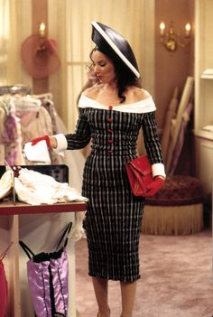 She Had Style! She Had Flair! Why The Nanny Is Still a Fashion Icon