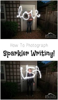 Learn how to photogr