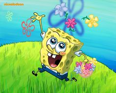 Wallpaper of Spongebob for fans of Spongebob Squarepants 31312835 Patrick Spongebob, Spongebob Spongebob, Spongebob Painting, Spongebob Birthday Party, Mr Krabs, Fanart, Patrick Star, Spongebob Squarepants, Cute Wallpapers