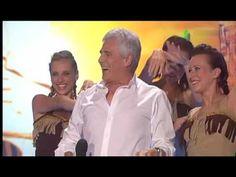 Gojko Mitic - Indianer-Medley 2010