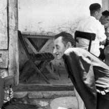 Henri Cartier-Bresson, YUGOSLAVIA. Bosnia Herzegovina. Mostar. 1965.