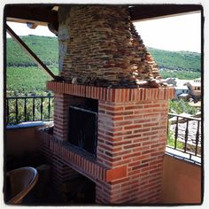 Join us at Esme Tours Spain. We have evening fires nightly with tapas and vino tinto! #spain #tours #travel
