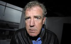 Jeremy Clarkson Offends Gay Ginger Black Jew Woman In Wheelchair Fifth Gear, Ginger Black, Jeremy Clarkson, Bbc S, Top Gear, Open Up, Make You Smile, Entertaining, Celebrities