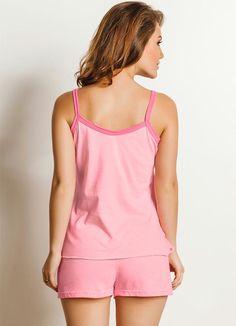 Gostei deste produto do Portal Posthaus! Pijama Feminino