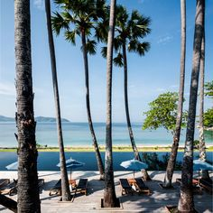 The Naka Phuket Hotel by DBALP