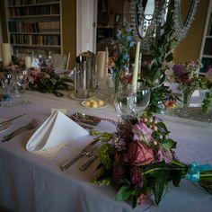 Beautiful wedding decor at Photography: Videography: Musician: . Wedding Decorations, Table Decorations, Irish Wedding, Videography, Weddingideas, Wedding Inspiration, Photography, House, Weddings