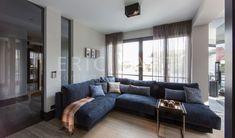 Renovation Manorhouse | ERIC KANT contemporary design