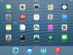 iPadZoom