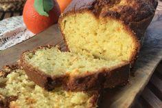 Orange cake with olive oil and Greek yogurt recipe on Food52