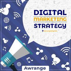 A Complete Digital Marketing Strategy Provided at #Awrange. Awrange.com #seo #contentmarketing #onlinemarketing #marketingdigital #MarketingStrategy #IT_Solutions #DigitalMarketing #Link #Sitemap #SocialMedia #DigitalMarketingAgency #Pune