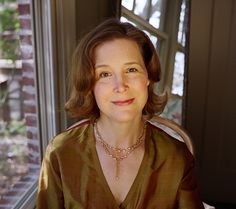 The Marian McFadden Memorial Lecture Series. 2013 - Ann Patchett.
