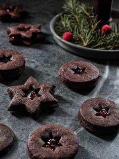 Christmas Baking, Christmas Cookies, Christmas Time, Xmas, Eat Me Drink Me, Food And Drink, Lemond Curd, Christmas Inspiration, Food Styling