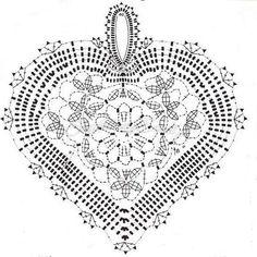 Serduszka dla zakochanych i nie tylko ;)