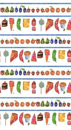 Free!! Very Hungry Caterpillar Invitation Template [with ...