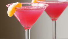 Cranberry Cutie Mocktail