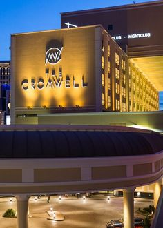 The Cromwell, the new and first of its kind standalone boutique hotel in Las Vegas, celebrated its soft opening this week by welcoming first visitors to the 40,000-foot casino. (Photo: © Erik Kabik / Retna / www.erikkabik.com).