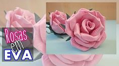 rosa em eva sem modelador - YouTube
