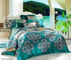 Тенсел- материал с инновационными свойствами. Купить постельное белье из Тенсела по отличной цене.