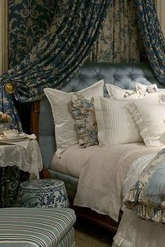 Ralph Lauren interior room sets