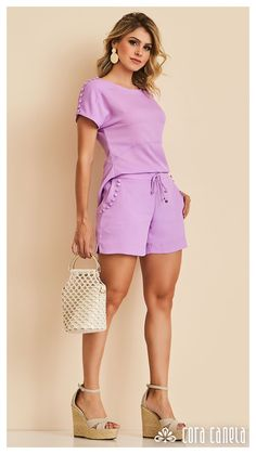 11 Best Summer Dress Fashions - 1 This summer is the most fashionable dresses. These fashion dresses will suit you very well. Best Summer Dresses, Cute Summer Outfits, Trendy Outfits, Cute Outfits, Most Beautiful Dresses, Color Combinations For Clothes, Chor, Fashion Sewing, Casual Looks