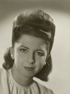Alice Pearce, born October 16, 1917 - died March 3, 1966. 48 years old
