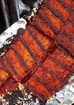 Memphis BBQ (including BBQ tofu) is unique for a myriad of reasons; chief among them is the dry rub we apply before the stuff makes its wa...
